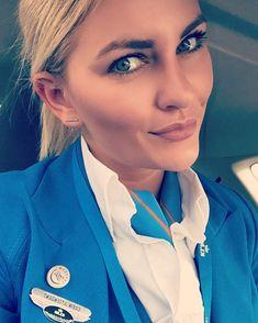 New busy 5 day trip see ya  #europe #flyinghigh #loveit #cabincrew #layover #fun #charmingcrew #lovethejob #flightattendant