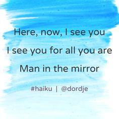 #haiku by David Scholtz (@dordje)#haiku by David Scholtz (@dordje)
