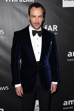 All the Looks from Last Night's amfAR Inspiration Gala - Celebrity Red Carpet Fashion - Elle