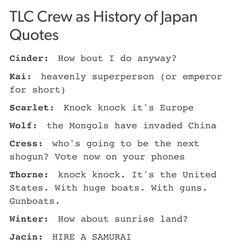 Credit: scarlet-Benoit-is-my-rolemodel | HISTORY OF JAPAN STUFF HECK YES