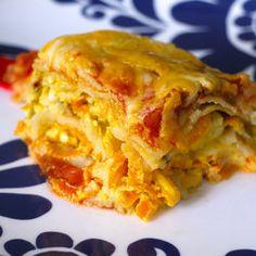 Crock Pot Mexian Tortills Lasagna, Weelicious Recipes — Punchfork