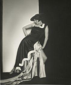 Rudolf Koppitz Photo, 1920s.