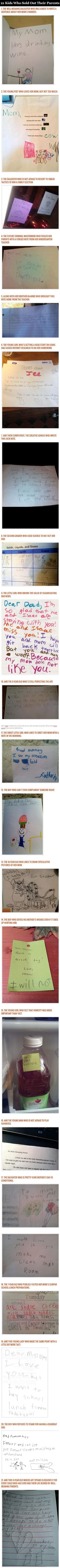 21 Kids Who Sold Out Their Parents funny parents lol parenting humor funny pictures funny kids hysterical funny images