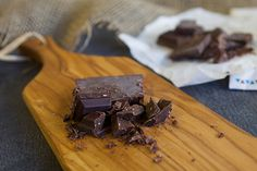 Celebrate Fair Trade Month with the best #chocolate around! See #ONE's rankings for the best #fairtrade treats!