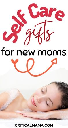 Are you in search of the best self care gifts for new moms? Check out these awesome hand-selected gifts for first time moms on Etsy! This new mom self care gift guide will help you find gifts that help mom to relax, rejuvenate, and feel loved and appreciated. These also make awesome baby shower gifts for new moms. Expecting moms will appreciate your thoughtfulness when you send them one of these care packages for new moms! #selfcaregift #carepackage #newmomgift #criticalmama Body After Baby, Breastfeeding Help, Best Baby Shower Gifts, Parent Resources, Care Packages, Gifts For New Moms, First Time Moms, Infant Activities, Best Self