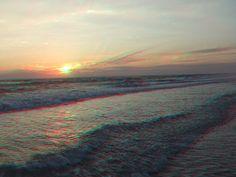 Gulf Coast Sunset 2013