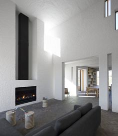 Gallery of Swartberg House / Openstudio Architects - 4