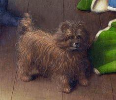 Mascotas en el arte - Foros ZackYFileS