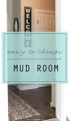 I'm slowly making it through my home tour this year and today I'm sharing the mud room with you.  It's a simple space but it definitely gets a daily workout.  In the original home plans it's supposed to have a closet laundry room but the original owners moved the laundry room upstairs (thank you to them!).  The mudroom... (read more...)