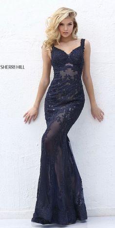 Sherri Hill 50762