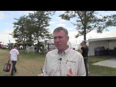 Wayne Black, a cash crop farmer in Ontario, explains why he promotes agriculture on social media, and says agriculture is an exciting, dynamic business full of opportunity.
