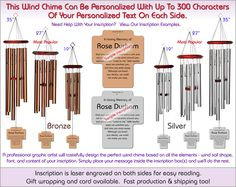 Grieve Not Holy Cross Memorial Wind Chimes at Chimes Of Your Life. Free personalized engraving with stylish gift wrapping options.