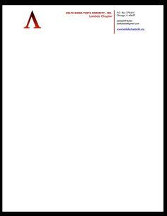 Create your letterhead color letterhead fax memo letterhead at iPVHeNdd