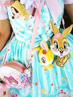 Super kawaii bags   #cute #kawaii #harajuku