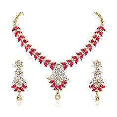 Indian-deals Ethnic Madhuri Dixit Inspired Pink Stone Par... https://www.amazon.com/dp/B079KPC2TR/ref=cm_sw_r_pi_dp_U_x_Rh6JAbQ4VFFND
