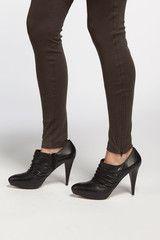 Indigenous Luxe Zip Legging
