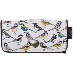 Hola Bird Wallet