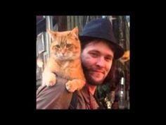 A street cat named Bob...