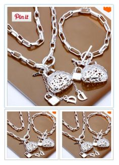 #Jewelry Sets free shipping - You #save 45% off the regular price #shop #onlineshopping http://krat.im/6zb