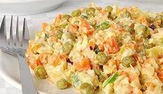 Recipes chicken healthy potatoes Ideas for 2019 Top Salad Recipe, Salad Recipes, Healthy Chicken, Chicken Recipes, Southern Style Potato Salad, Healthy Potatoes, Good Food, Yummy Food, Fennel Salad