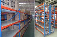 We are a leading manufacturer and supplier of Long Span Racking. We Can Help You with the Best Long Span Racking in Dubai and all over in UAE Shelving Solutions, Shelving Systems, Warehouse Design, Steel Shelving, Racking System, Dubai Uae, Warehouses, Retail, Free