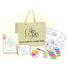 Blissborn Homestudy Program: Complete Natural Childbirth Education (Health and Beauty) http://www.alternative-mama.com/l.php?p=B0060EAQRW