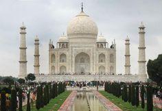 Taj, Vaishno Devo among 10 places to be cleaned