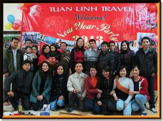 Tuan Linh Travel. is a legal and prestigious tour operator in Vietnam. Our main principle is to fully meet satisfactions of all tourists who wish to discover the charming beauty of Vietnam's land and people. With young, professional and enthusiastic tour operators as well as tour guides, we are committed to making your trip in Vietnam pleasant and unforgettable.