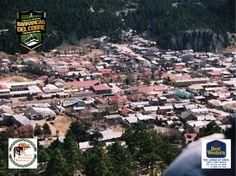 INFORMACIÓN BARRANCAS DEL COBRE te dice haz el recorrido de las barrancas y haz un tour que puede incluir el famoso pueblo de Creel. Pertenece al municipio de Bocoyna, cuya cabecera se encuentra muy cerca de Sisoguíchi, una de las misiones jesuitas fundadas en el siglo XVII. www.chihuahua.gob.mx/turismoweb