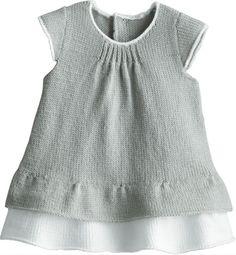 tricot layette