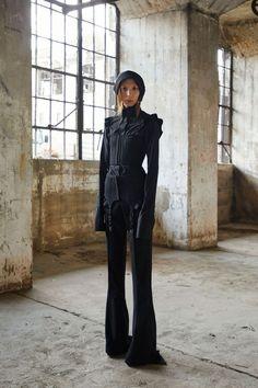 Vera Wang Spring/Summer 2018 Ready To Wear | British Vogue