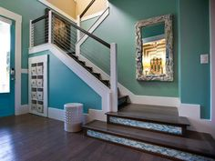 HGTV Smart Home 2013: Artistic View from HGTV