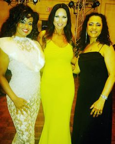 With Real House Wives of Dallas LeeAnne Locken. We were both celebrity presenters for a great humanitarian cause! Water is a Human Right! Every Drop Counts!