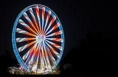 Ferris Wheel at Pigeon Forge