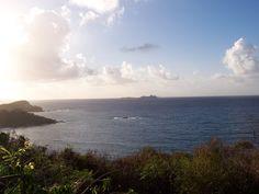 A Great Morning. Water Island, St Thomas, USVI