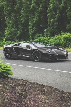 Lamborghini Torado