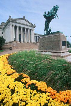State Capitol of Oklahoma, Oklahoma City