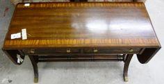 Vintage drop leaf server table oak. Price: $198.00 http://www.theguildshop.org/server-table Po935 01 10/04/14