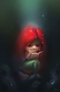 Bes time story -color by Hien Tran | Illustration | 2D | CGSociety