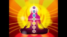 Meditace - Čištění čaker