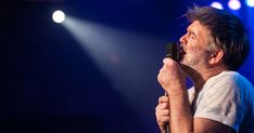 Watch LCD Soundsystem Showcase 'American Dream' on 'Austin City Limits' #headphones #music #headphones