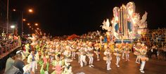 #Comparsas #Carnival #Malecon #Havana - Over 20 popular #Cuban groups perform during the festivity at Havana carnival and the whole event is a hoot for tourists who happen to be in Havana. #cubatravel http://havanamalecón.com