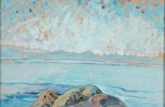 Untitled (Seascape) | Art Gallery of Greater Victoria