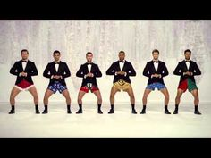 "You've Never Seen ""Jingle Bells"" Performed Quite Like This Before"