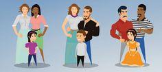 La defensa detrás de muchos fundamentalistas religiosos que se oponen al matrimonio igualitario tiene que ver con la idea de conservación de la familia.