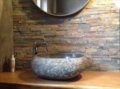Decorative Bowls, Sink, Home Decor, Home, Sink Tops, Interior Design, Home Interior Design, Sinks, Vanity