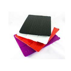 Gosh - Bao Da Ostrich Cutis Case Ipad 2-3-4/ Black/ Red/ White/ Purple - giảm giá 74% | KAY.vn