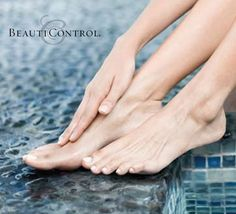#BeautiControl BC Spa Pedicure