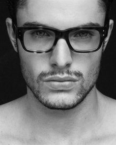 TOMMY AHERN #men #glasses #frames
