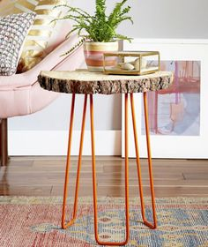 Repurposed wood is still hot in #DIY. #trendalert